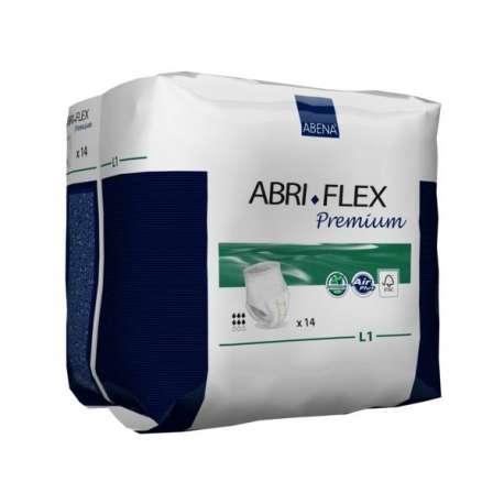 Majtki chłonne Abri-Flex L1/L2/L3 ABENA