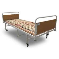 Łóżko rehabilitacyjne sterowane zapadkowo LS -Z/1 - SET-PON