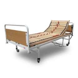 Łóżko szpitalne rehabilitacyjne elektryczne LS- E/L1 - SET-PON