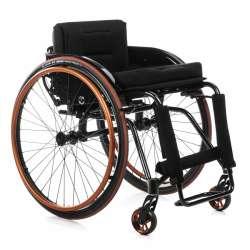 Wózek inwalidzki ze stopów lekkich ONE MEYRA