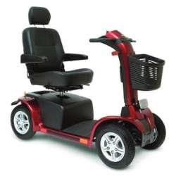 Skuter inwalidzki elektryczny PRIDE Victory XL 130 MOBILEX