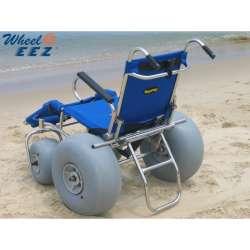 Wózek WheelEEZ® SANDCRUISER LEVICARE