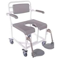 Krzesło toaletowo-kąpielowe HMN M2 300 kg Standard/Wide Levicare