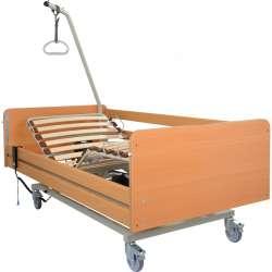 Łóżko rehabilitacyjne AKS S4 LEVICARE