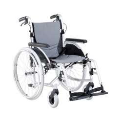 Wózek inwalidzki aluminiowy ERGONOMIC AR 300 ARMEDICAL