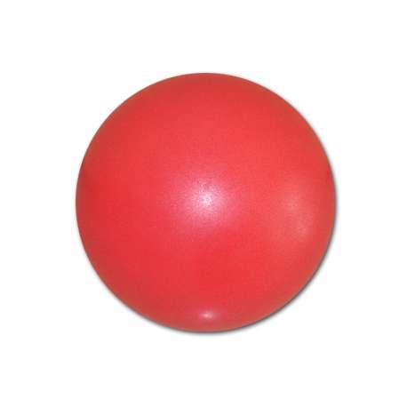 Piłka do ćwiczeń Pilates 25 cm czerwona HALCAMP
