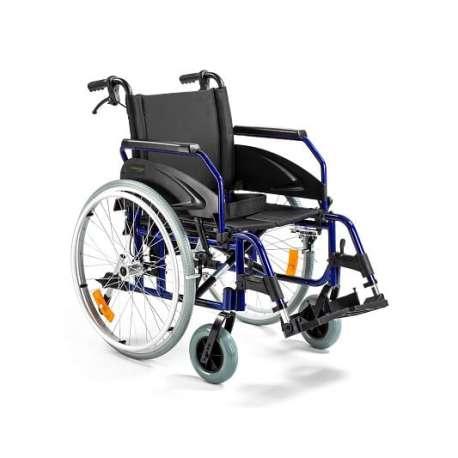 Wózek inwalidzki aluminiowy TGR-R WA 163-1 TIMAGO