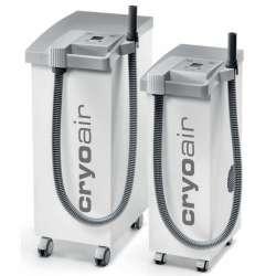 CRYO Air C200 – aparat do krioterapii na zimne powietrze ( do – 40 °C) KINESIS