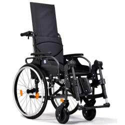 Wózek inwalidzki specjalny D200 30 VERMEIREN