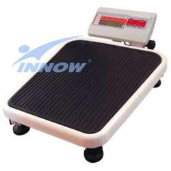 Waga elektroniczna bez wzrostomierza do 200 kg INNOW