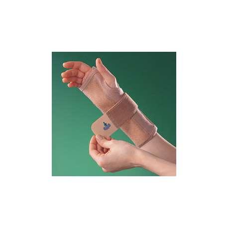 Sklep medyczny - Długa orteza nadgarstka z taśmą mocującą OPPO 2288 - naciągnięcie nadgarstka -  Niska cena!