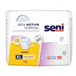 Majtki chłonne Seni Active Normal XL 30 szt. TZMO