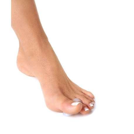 Sklep medyczny - Klin korygujący pod palce I205 - MDH - wkładki do butów - Niska cena!