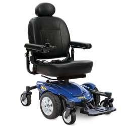 Elektryczny wózek inwalidzki Pride JAZZY SELECT 6 MOBILEX