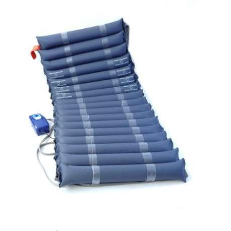 Zestaw przeciwodleżynowy materac rurowy + pompa do 130 kg GM-TKS 2012-B TIMAGO
