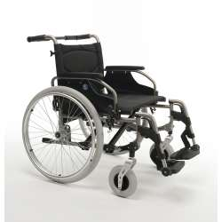 Wózek inwalidzki ręczny V200XXL VERMEIREN