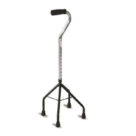 Czwórnóg inwalidzki aluminiowy (typ na wysokich nogach) JMC-C 2670SL TIMAGO