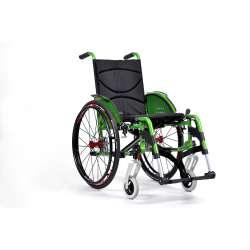 Wózek inwalidzki ręczny V200 GO VERMEIREN