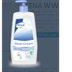 Krem myjący Wash Cream 3 w 1 TENA