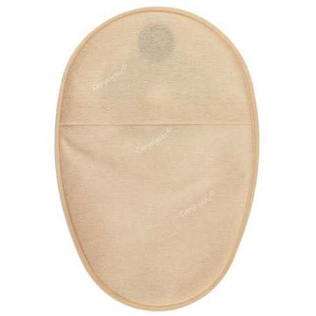 Worek kolostomijny, jednoczęściowy Aurum, zamknięty, z miodem manuka, przeźroczysty XMHCL713 WELLAND MEDICAL