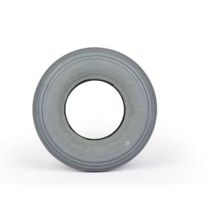 Opona szara, 200/50 (8x2), ETRTO-Nr 50-94, 2PR, profil linie RECOMEDIC