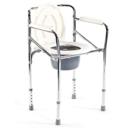 Krzesło toaletowe składane FS 894 TIMAGO