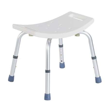 Krzesło prysznicowe bez oparcia z systemem TF TGR-R KP 340L TIMAGO