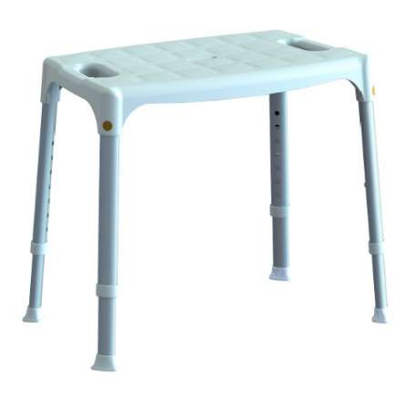 Krzesło prysznicowe bez oparcia KING-SS-20 TIMAGO