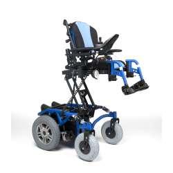 Wózek elektryczny pokojowo terenowy SPRINGER LIFT 6km/h VERMEIREN