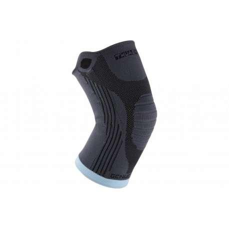 Elastyczna orteza propriocepcyjna stawu kolanowego ze wzmocnieniami bocznymi GENUEXTREM® THUASNE