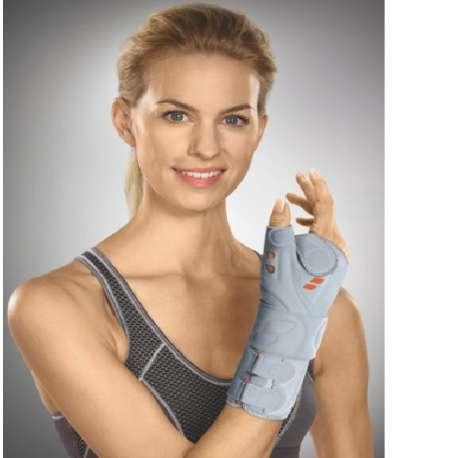 Orteza na rękę i przedramię MANU-HIT POLLEX 7645 SPORTLASTIC
