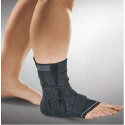 Orteza na goleń i stopę NEURODYN-SPASTIC 7803 SPORTLASTIC