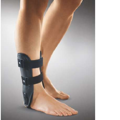 Orteza sztywna na goleń i stopę ARTHROFIX AIR 7840 SPORTLASTIC
