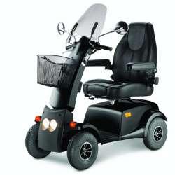 Skuter inwalidzki elektryczny czterokołowy CITYLINER 415 XXL MEYRA