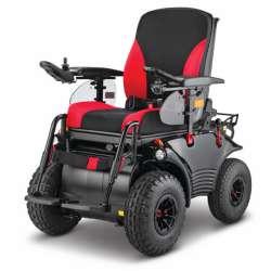 Wózek inwalidzki specjalny elektryczny OPTIMUS 2 MEYRA