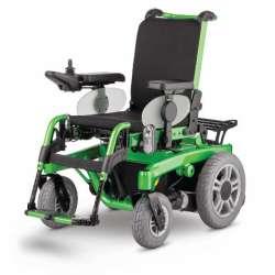 Wózek inwalidzki specjalny elektryczny ICHAIR MCS JUNIOR MEYRA