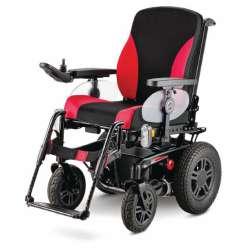 Wózek inwalidzki specjalny elektryczny ICHAIR RS MEYRA