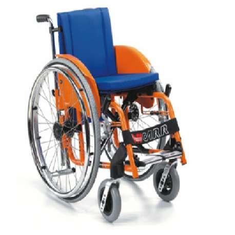 Wózek inwalidzki aktywny Funky KID OFFCARR