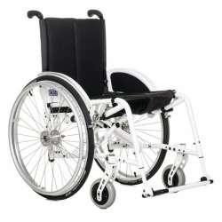 Wózek inwalidzki ze stopów lekkich X2 MEYRA