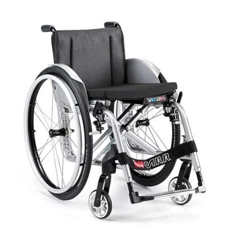 Wózek inwalidzki aktywny Vega Offcarr