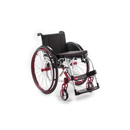 Wózek inwalidzki aktywny Diva OFFCARR