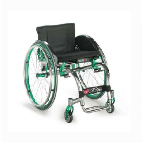 Wózek inwalidzki aktywny Venus ELITE OFFCARR