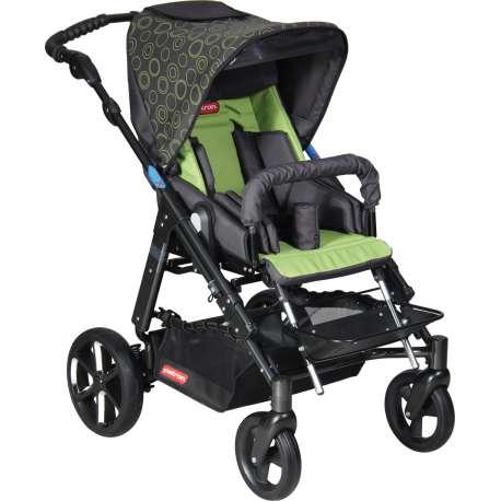 Wózek inwalidzki dla dzieci Dixie Plus PATRON