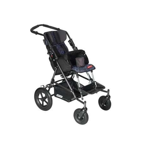 Wózek inwalidzki dla dzieci TOM 4 PATRON