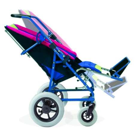 Wózek inwalidzki dla dzieci Obi ORMESA