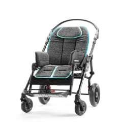 Wózek inwalidzki dla dzieci New Bug ORMESA
