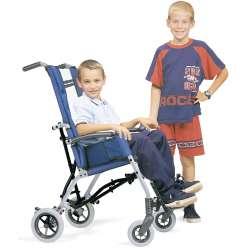 Wózek inwalidzki dla dzieci Clip ORMESA