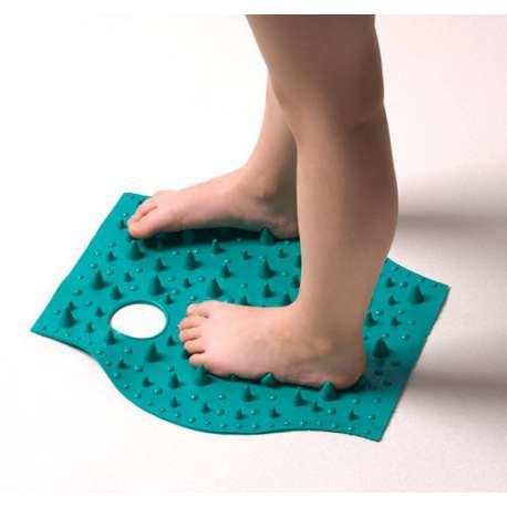 Jeżyk mata do chodzenia i rehabilitacji stóp ANTAR