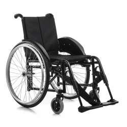 Wózek inwalidzki ze stopów lekkich CrossiX MEYRA