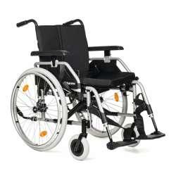 Wózek Inwalidzki ręczny EUROCHAIR II XXL MEYRA